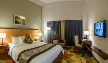Summit Park View Hotel