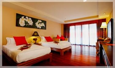 Baan Laima Beach Resort