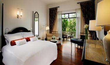 Centana Grand Beach Resort and Villas