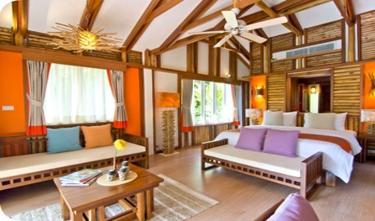 Home Phutoey River Kwai Resort