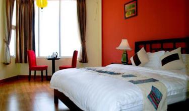 H'Mong Sapa Hotel