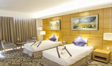 Iris Can Tho Hotel