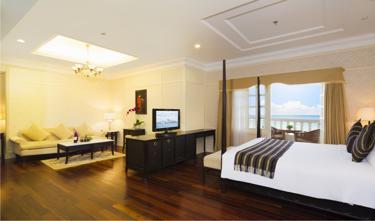 Sunrise Nha Trang Beach And Resort