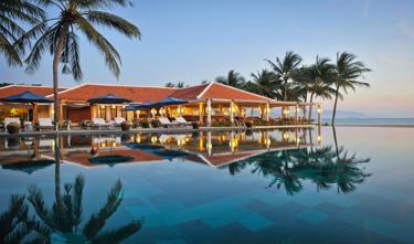 Ana Mandara Nha Trang Resort