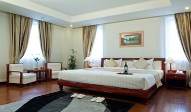 Legend Ninh Binh Hotel