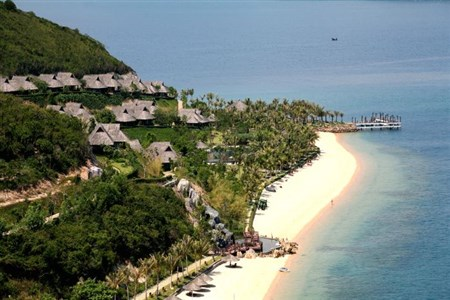 Nha Trang and Hue voted 'Top Newly Emerging Destinations in Asia