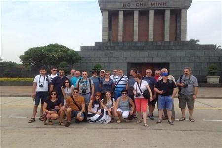 Vietnam tourism attends ITB
