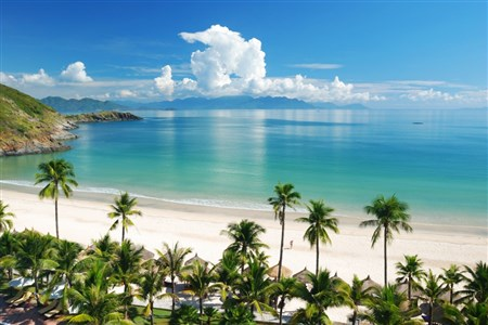 Viet Nam – the paradise of sea and island tourism