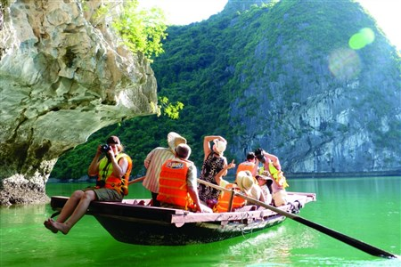 Vietnam travel destinations nominated among the world's top 100 attractions
