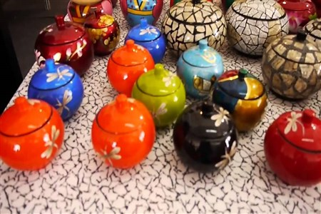 Vietnamese traditional lacquer to seek UNESCO's recognition