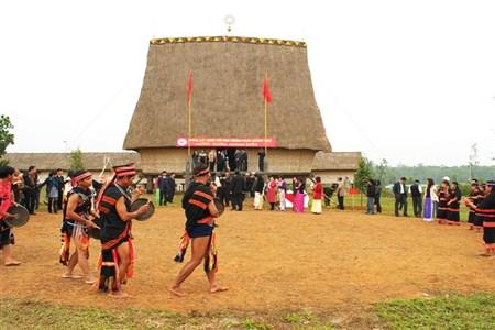 Cultural Day of Vietnamese ethnic minorities