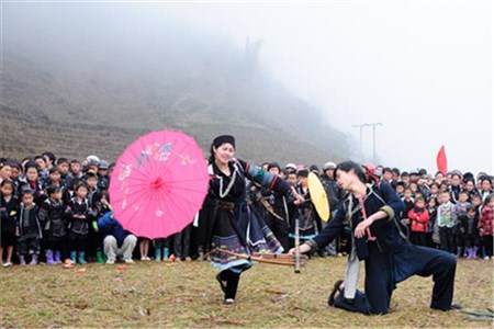 Ha Giang to host H'Mong festival in October