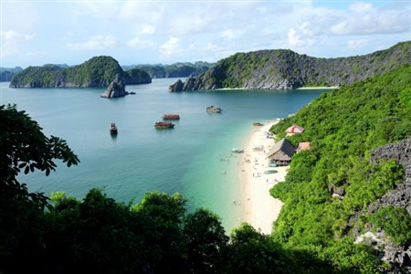 Vietnam and Czech to boost tourism cooperation