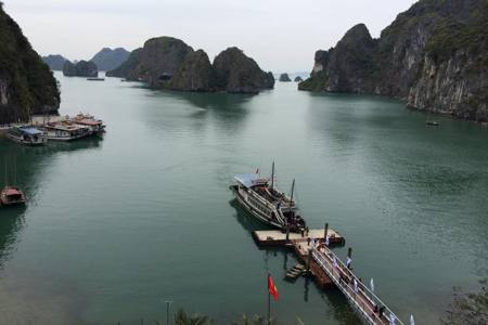 10 most exotic destinations in Vietnam