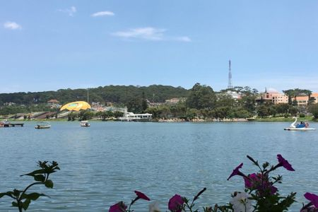 The best places should visit in Dalat