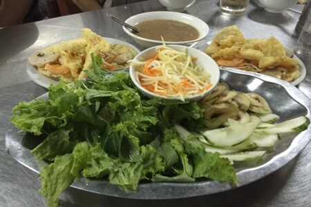 Best street foods to try in Ho Chi Minh city