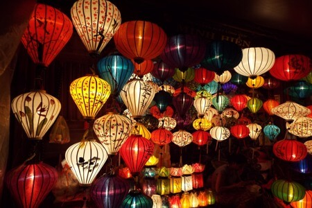 Hoi An - A city worth coming once in your life