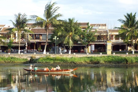 Recommended activities while traveling in Hoi An
