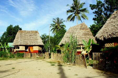 New tour option from Hoi An to Bho Hoong Bungalows