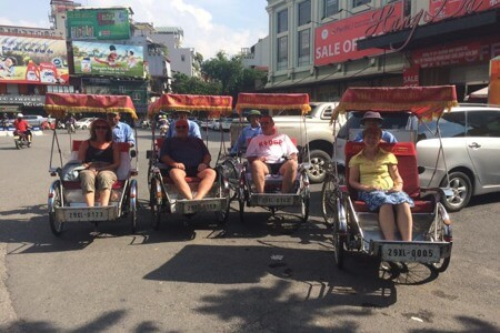 Vietnam attracts travelers from Russia