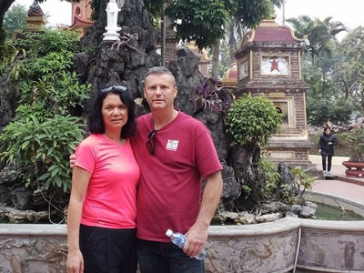 A wonderful time with Vivutravel