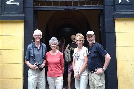 Vietnam - Cambodia tour was all that we expected and more