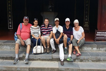 Wonderful Vietnam tour with Vivutravel