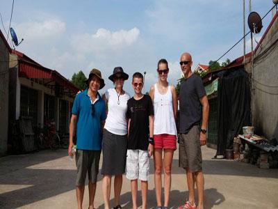 Trip to Cambodia and Vietnam