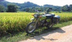 A very memorable and wonderful motorcycle tour