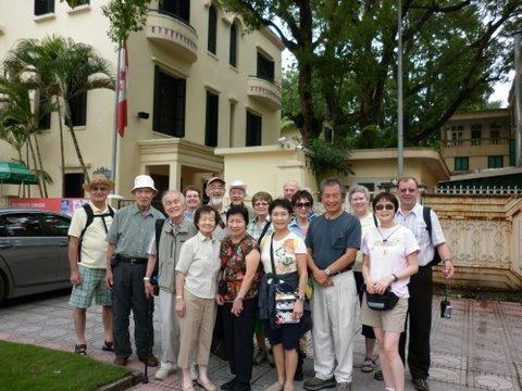 Vietnam Travel Reviews