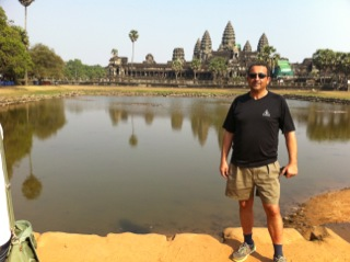 SIEM REAP TOUR, will recommend you always