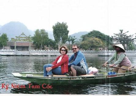 We had a fantastic Indochina holiday