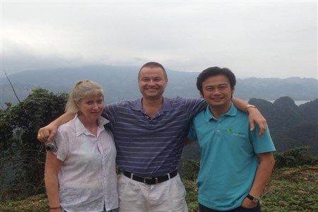 Our Vietnam holiday easy and enjoyable