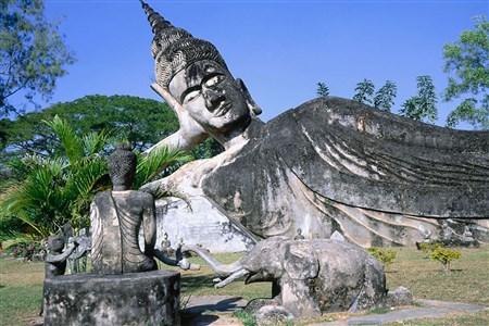 Unforgettable Laos