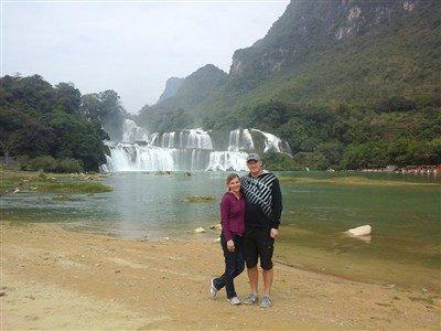Amazing Northeast Vietnam tour