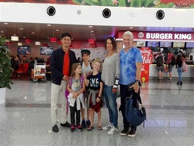 Fantastic Vietnam family tour