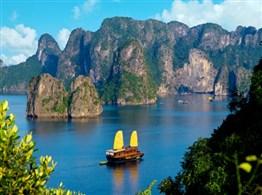 Vietnam in depth