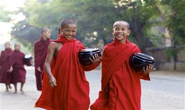 Myanmar Lifestyle
