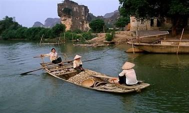 Vietnamese Social Relationships