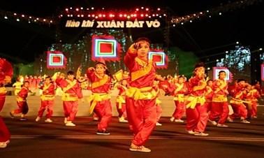 Vietnamese Martial Arts Festival