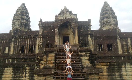 Experience the Awesome Activities with Vietnam and Cambodia