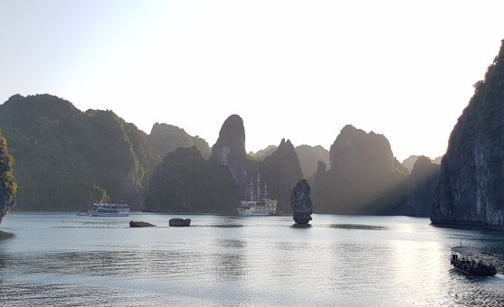 CT01: Vietnam tour at a glance - 8 days from Ho Chi Minh